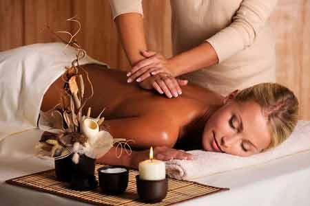 Study massage therapy