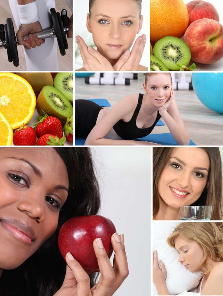 5-healthy-living-tips