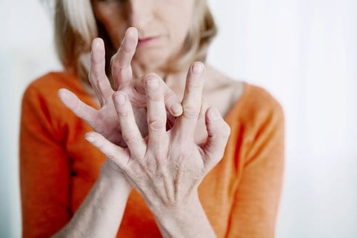Massage Therapy for Arthritis Pain