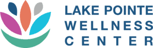 LWC_Lakepointe Wellness Center Logo_Stacked_Color
